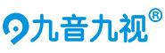 九视电子logo