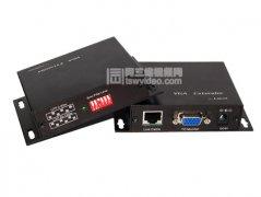 VGA双绞线延长器
